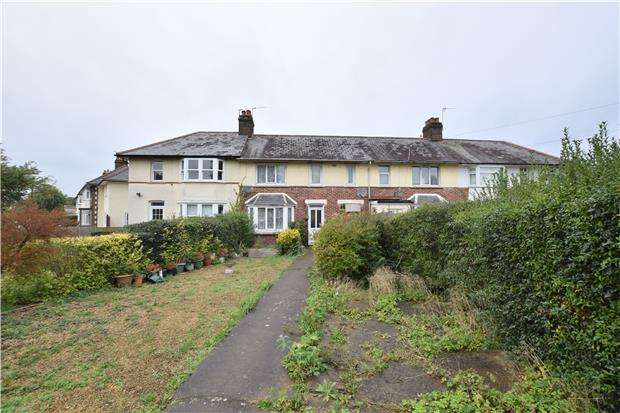 3 Bedrooms Terraced House for sale in Lytton Road, Oxford, OX4 3PB