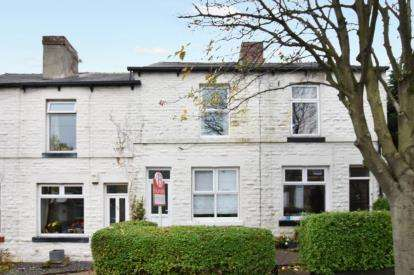 3 Bedrooms Terraced House for sale in Bute Street, Crookes, Sheffield