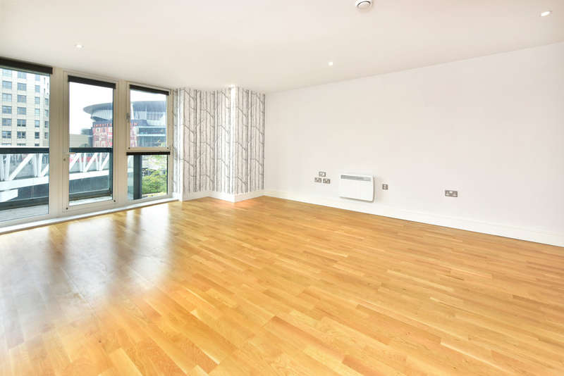 2 Bedrooms Flat for sale in Drayton Park, London