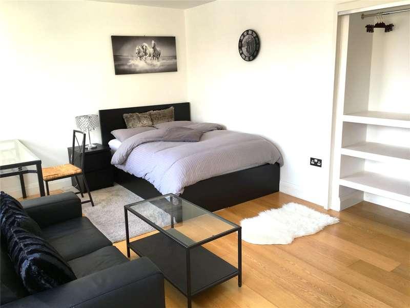 Flat for sale in Dean Street, Soho, London, W1D