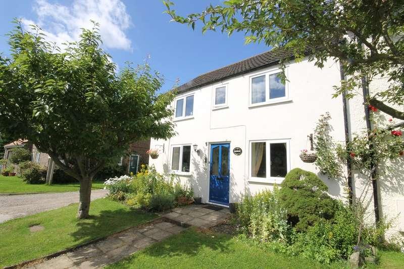 3 Bedrooms End Of Terrace House for sale in Appleton Wiske, Northallerton DL6 2AB