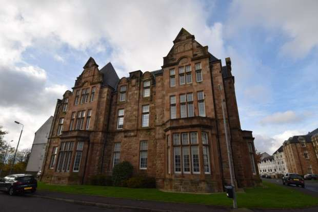 2 Bedrooms Flat for sale in 120 Parklands Oval, Flat 0/3, Crookston, G53