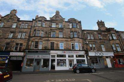 1 Bedroom Flat for sale in Upper Craigs, Stirling