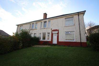 2 Bedrooms Flat for sale in Amulree Place, Glasgow, Lanarkshire
