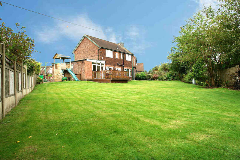 4 Bedrooms Detached House for sale in 13 Ferndale Avenue, Thornham