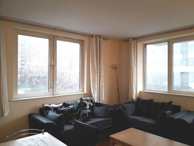 2 Bedrooms Apartment Flat for sale in Burwood Place, London, W2
