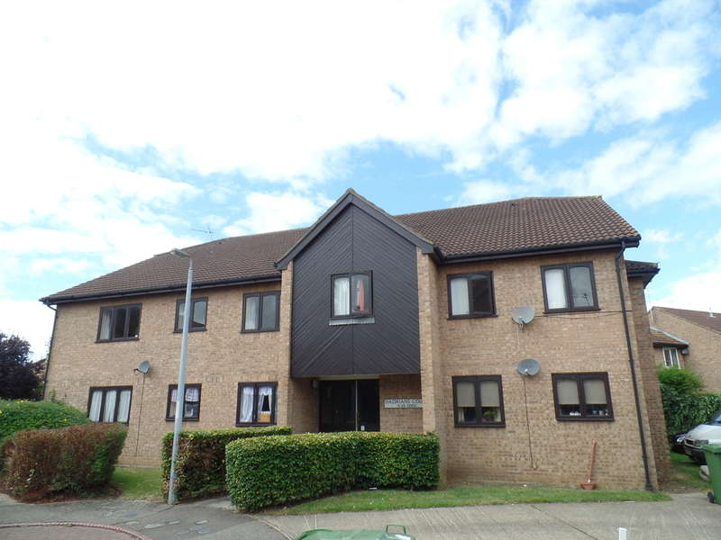 2 Bedrooms Property for rent in Hadrians Court, Fletton, Peterborough. PE2 8NH