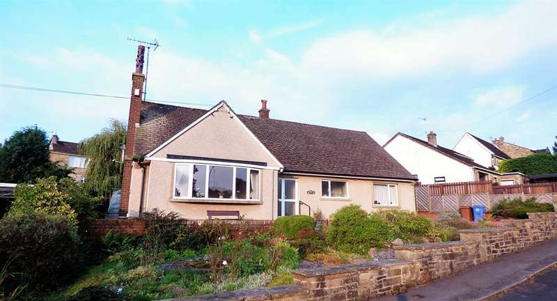 4 Bedrooms Detached House for sale in Grassington Road, Skipton