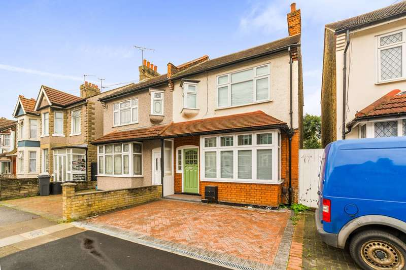 4 Bedrooms House for sale in Cowley Road, Ilford, IG1