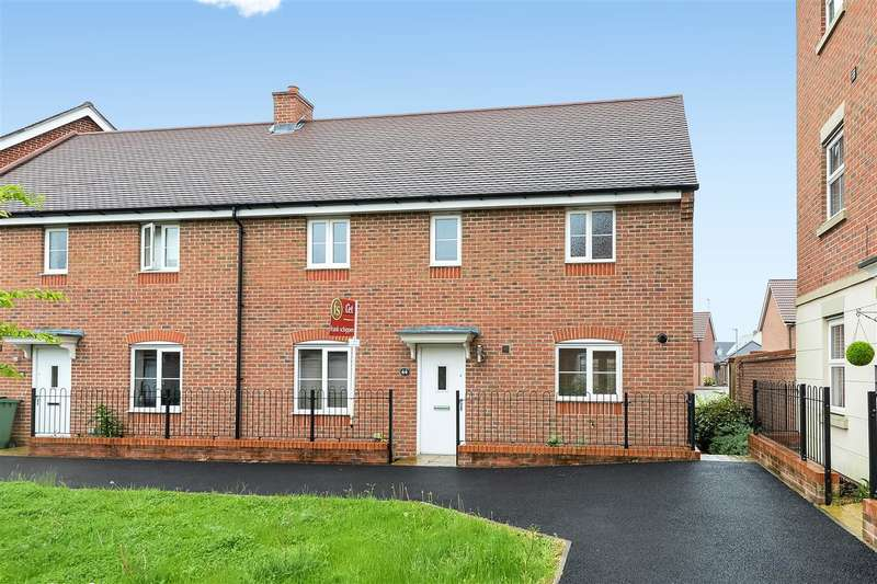 3 Bedrooms House for rent in Butler Drive, Wykery Copse, Jennetts Park, Bracknell