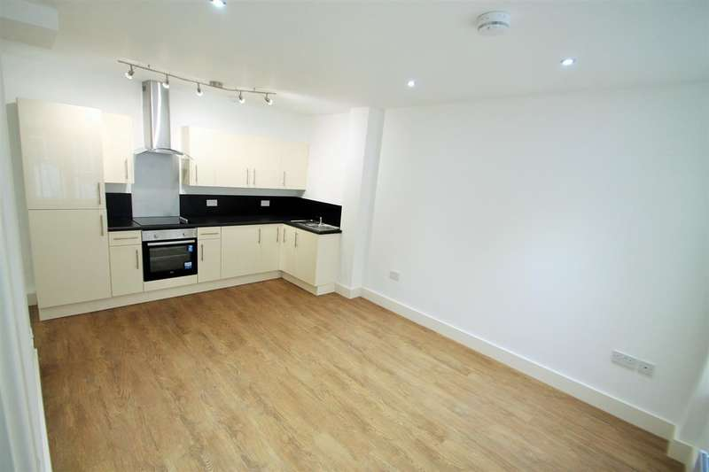 1 Bedroom Apartment Flat for sale in Elm Street, Ipswich