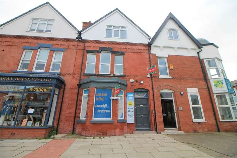 Commercial Property for sale in Crosby Road North, Waterloo, Liverpool, Merseyside