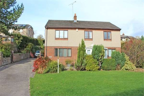 3 Bedrooms Detached House for sale in Colby Lane, Appleby-in-Westmorland, Cumbria