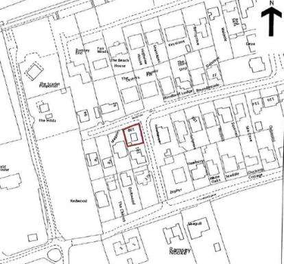Land Commercial for sale in St Lawrence, Southminster, Essex