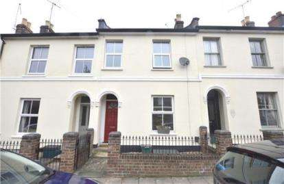 2 Bedrooms Terraced House for sale in Great Western Road, Cheltenham, Gloucestershire