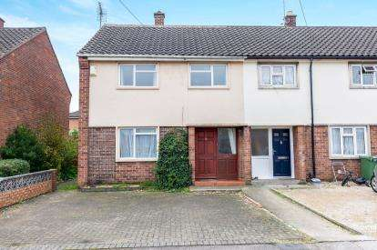 4 Bedrooms Semi Detached House for sale in Queen Street, Cheltenham, Gloucestershire