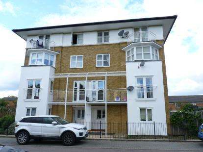 1 Bedroom Flat for sale in Lindholme Court, Colindale, 63 Pageant Avenue