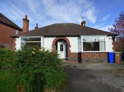 3 Bedrooms Bungalow for sale in Derby Road, Sandiacre, Nottingham