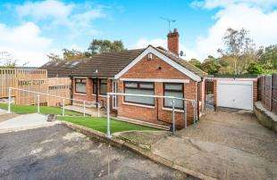 3 Bedrooms Bungalow for sale in North View Road, Sevenoaks, Kent