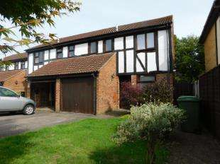 3 Bedrooms End Of Terrace House for sale in Harvesters Way, Weavering, Maidstone, Kent