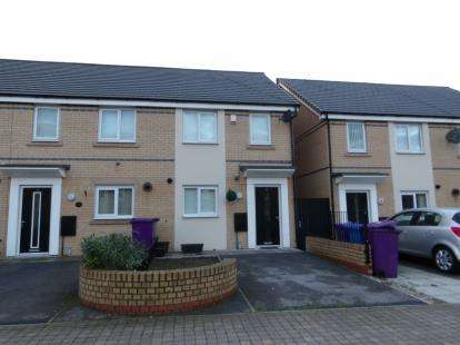 2 Bedrooms House for sale in Tilia Road, Liverpool, Merseyside, L5
