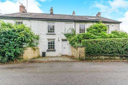 2 Bedrooms Terraced House for sale in Perranarworthal, Truro, Cornwall