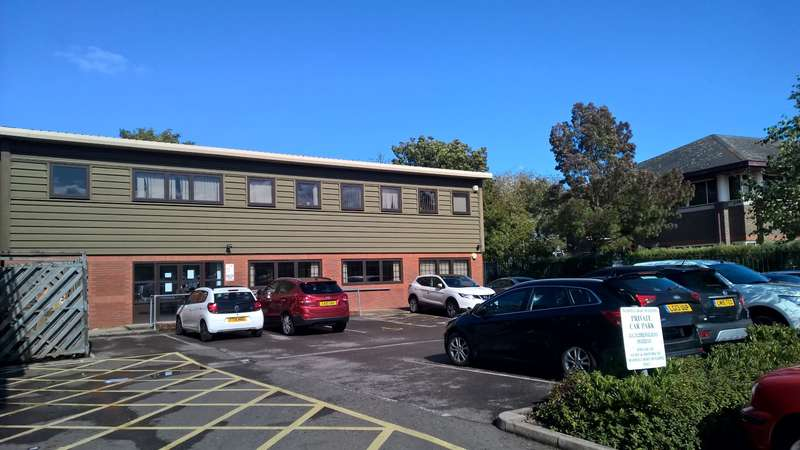 Office Commercial for sale in 612 READING ROAD,WINNERSH,READING,RG41 5HF, Winnersh, Reading