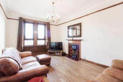 3 Bedrooms Maisonette Flat for sale in High Street, Kirkcaldy