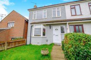 3 Bedrooms Terraced House for sale in Orchard Villas, The Mount, Chatham, Kent