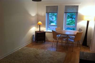 1 Bedroom Flat for rent in New City Road, Glasgow, G4