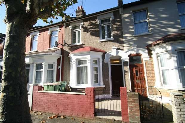 4 Bedrooms Terraced House for rent in Norfolk Road, East Ham, London