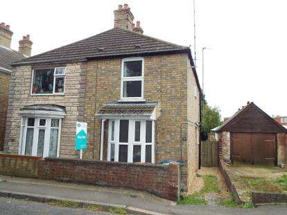 3 Bedrooms Semi Detached House for sale in Walsoken, Wisbech, Cambs