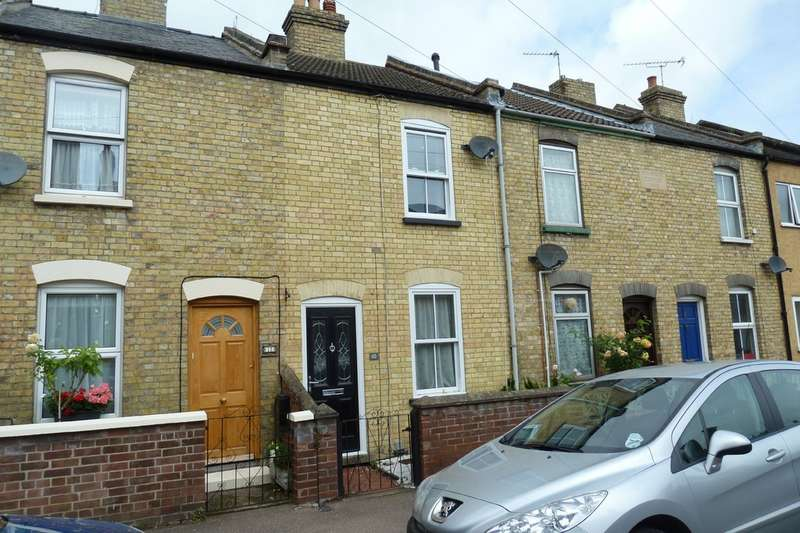 2 Bedrooms Terraced House for sale in King Edward Vii Road, Newmarket