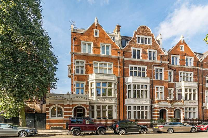 3 Bedrooms Flat for sale in Palace Court, Bayswater, W2