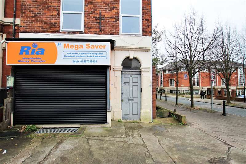 Commercial Property for sale in Fishergate Hill, Preston