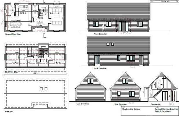 2 Bedrooms Detached House for sale in Lewson Street, Norton, SITTINGBOURNE, Kent