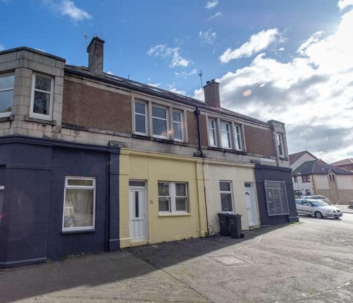 1 Bedroom Flat for sale in Prospect Bank Road, Leith Links, Edinburgh, EH6 7NX
