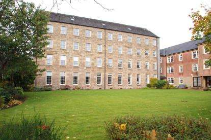 2 Bedrooms Flat for sale in Calderhaugh Mill, Main Street