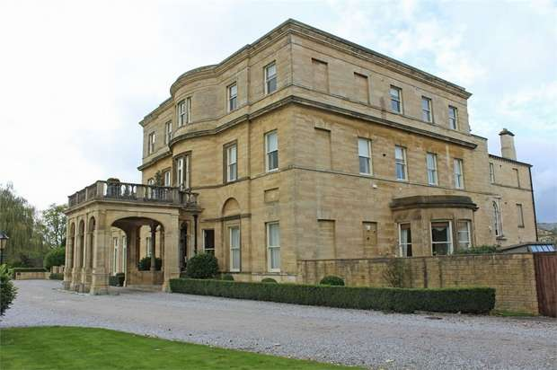 1 Bedroom Flat for sale in York Road, Wetherby, North Yorkshire