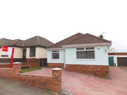 3 Bedrooms Detached House for sale in Longbank, Ormesby, Middlesbrough