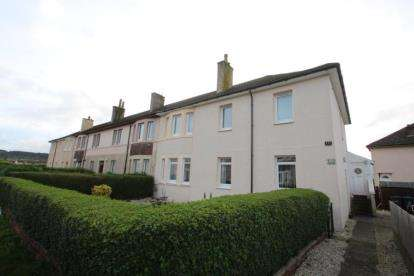 3 Bedrooms Flat for sale in Green Road, Paisley, Renfrewshire