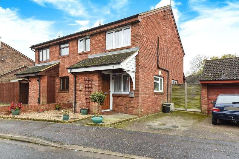1 Bedroom End Of Terrace House for sale in Aldenham Drive, Hillingdon, Middlesex, UB8