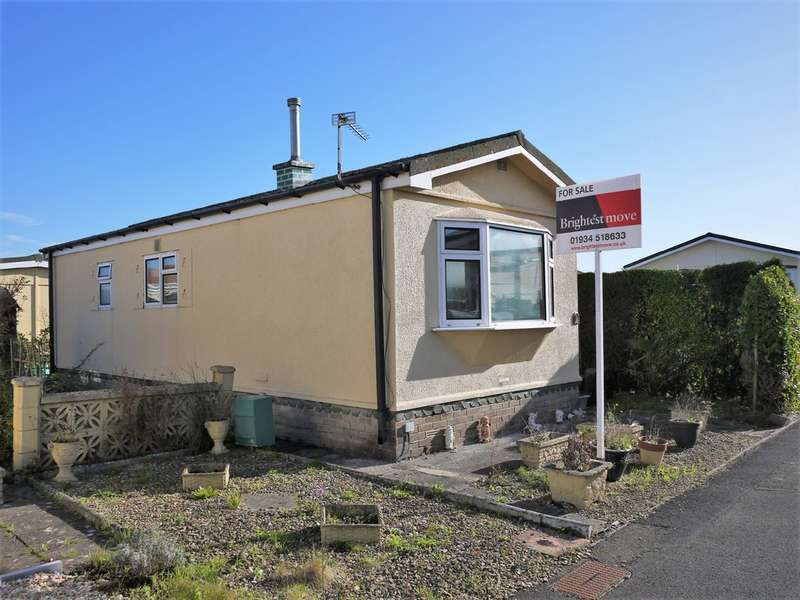 1 Bedroom Mobile Home for sale in Oaktree Park, Locking, Weston-super-Mare