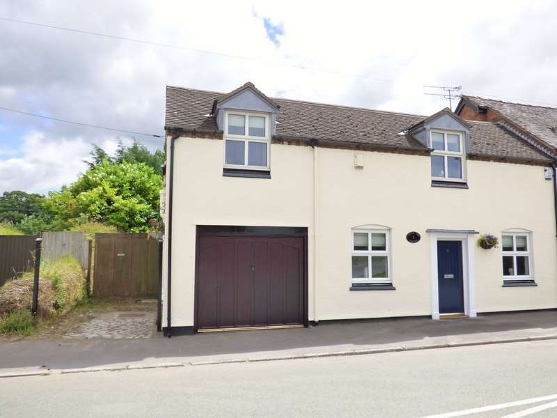 4 Bedrooms End Of Terrace House for sale in Dunham-on-the-Hill, Frodsham,, Cheshire, WA6