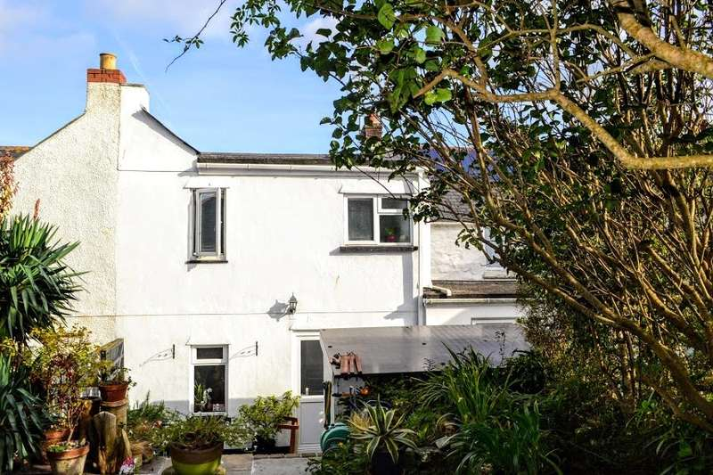 3 Bedrooms Terraced House for sale in Guildford Road, Hayle, Cornwall
