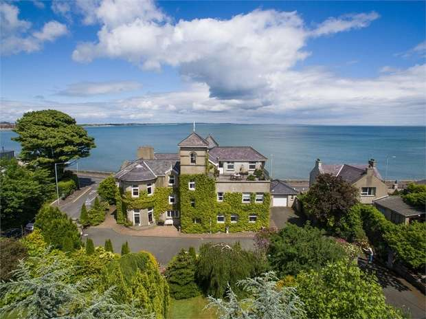 6 Bedrooms Detached House for sale in King Street, Newcastle, County Down