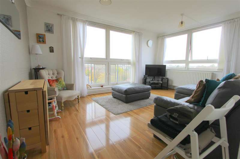 3 Bedrooms Apartment Flat for sale in Brompton House, Croxteth Gate, Aigburth, Liverpool