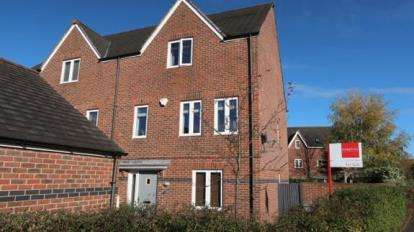 4 Bedrooms Town House for sale in Maynard Road, Altrincham, Greater Manchester