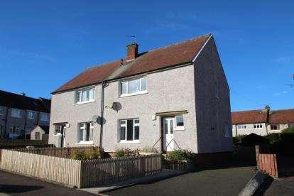 3 Bedrooms Semi Detached House for sale in Davidson Street, Bannockburn