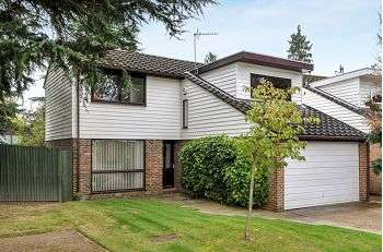 4 Bedrooms Detached House for sale in Inglewood Copse, Bickley Park, Bromley, Kent, BR1 2BB